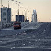 рассвет (Мост) :: Arman