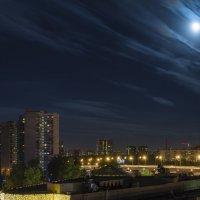 Лунная соната :: Stanislav Zanegin