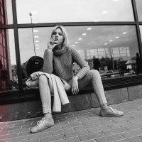 Perfect Woman :: Сергей Саврасов