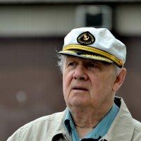 Капитан. :: Leonid Volodko