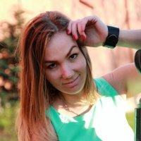Beautiful)))) :: Мария Богданова