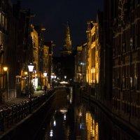 city nightlife :: Dmitry Ozersky