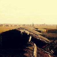 После бури :: Ридван Сардаров