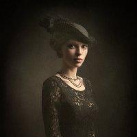 Simple portrait... (Julia...) :: Михаил Смирнов