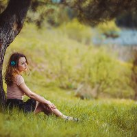 Love Story :: Елена Мирошник
