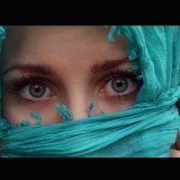 глаза :: Алёна Шепель