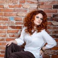 Фотосессия в натуральном стиле :: Anastasia Chernikina