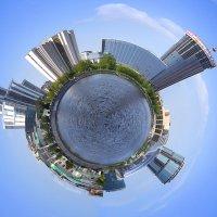 Я люблю Екатеринбург :: Юля Юля