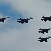 Самолеты :: Vlad Kotov