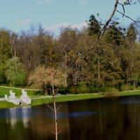 Весна :: Елена Савельева