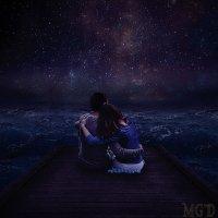 Love is..... :: Геннадий Милованкин (MGDart)