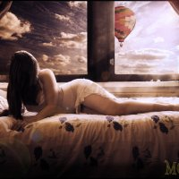 Beautiful morning :: Геннадий Милованкин (MGDart)