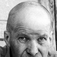 Друг мой Сашка! :: Андрей Смирнов