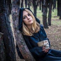 Смерть :: Катя Бакшенева