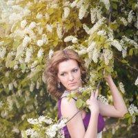 весна :: Елена Пешкова