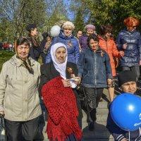 Голубой шар :: Аркадий Беляков