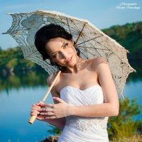 Невеста Ангелина :: Оксана Васецкая