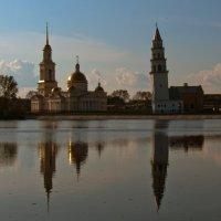Невьянск :: Сергей Политыкин