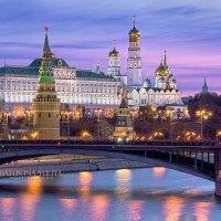 Кремль :: Юлия Батурина