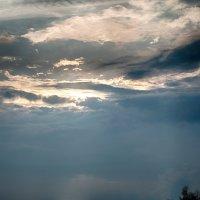 Небо... :: Елизавета Вавилова
