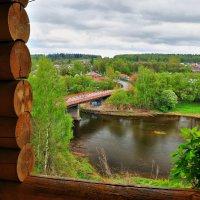 Вид из окна :: Андрей Куприянов
