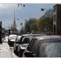 после дождя :: sv.kaschuk