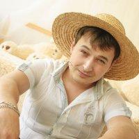 Михаил :: Сергей Максимов