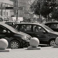 Город, где живу. :: Надежда Ивашкина