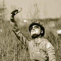 Там... :: Андрей aka SpaceMan