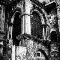 Храм Гроба Господня. :: Александр Рамус