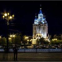 Градо- Хабаровский собор Успения Божией Матери :: Volkov Igor