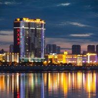 Китай :: Игорь Князев