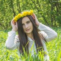 Ксюша 3 :: Аня Маслова