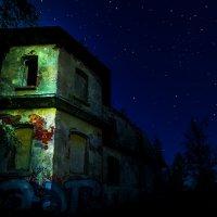 Старый дом :: Николай