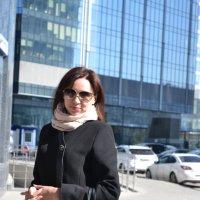 Прогулка :: Oksana Oksana