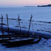 Зима :: Дмитрий Близнюченко