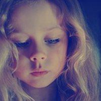 Время в сказках быстро пролетает :: Ирина Данилова