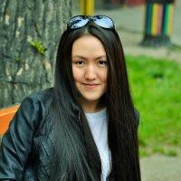 парк :: Серафим Танбаев
