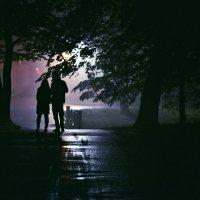 Ночь :: Павел Королев