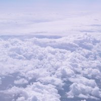 Над облаками :: Павел Королев