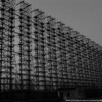 Згрлс Дуга в Чернобыльской Зоне :: stas_polessky Полесский