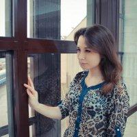 Ира :: Оля Легких