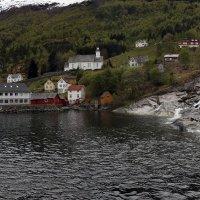 Норвегия :: Larisa Ulanova