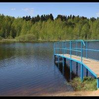 Чёрное озеро :: DimCo ©