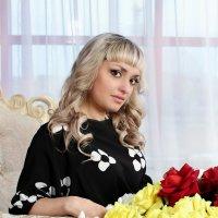 Лилия :: Мария Дергунова