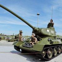 Четыре танкиста и собака :: BEk-AS 62