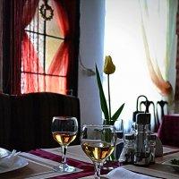 lunch :: Svetlana Kravchenko