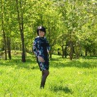 весенняя прогулка :: Светлана
