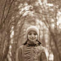 Со страниц альбома детства :: Светлана Шмелева