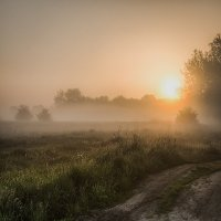 На восходе :: Владимир Костылев
